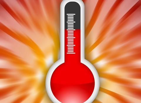 Torreclima - La provincia activa las alertas ante el sofocante calor y el riesgo de incendios