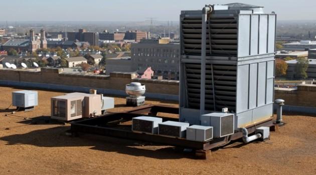 Torreclima - El uso del cobre en sistemas de climatización puede evitar malos olores y propagación de enfermedades