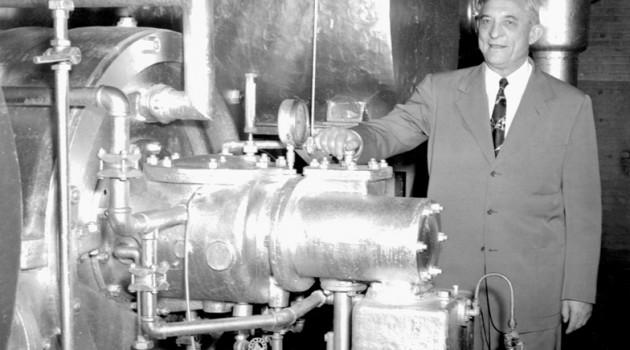 Torreclima.com - Historia del aire acondicionado Carrier