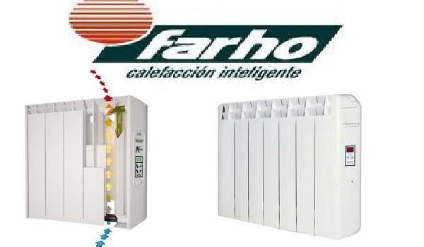 Radiadores bajo consumo farho torreclima instaladores - Consumo emisores termicos ...