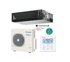 Climatizador PANASONIC mod/ KIT 71 PF nanoe x ( 7.000 Frigorias ) A++